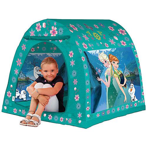 """Палатка Fresh Trend """"Холодное сердце"""" от Fresh Trend"""