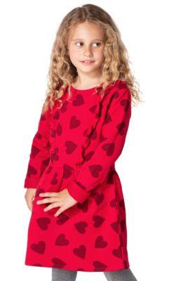 Rotes kleid online kaufen