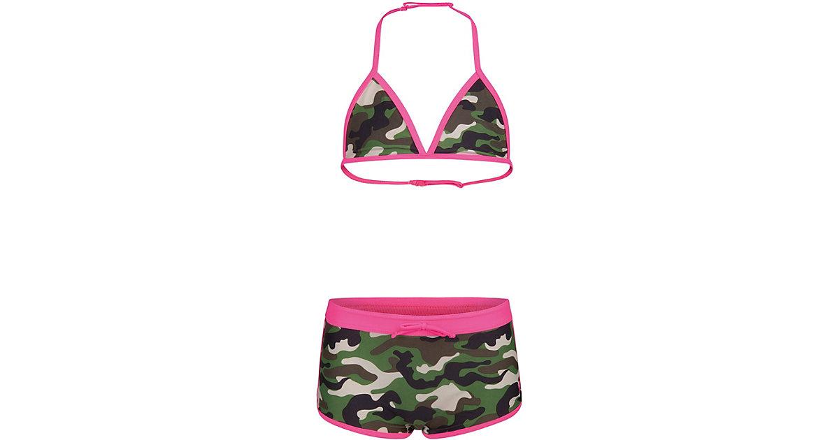 Kinder Bikini CAMU Gr. 98/104 Mädchen Kleinkinder