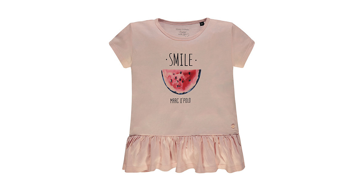 Marc O'Polo · T-Shirt Gr. 110 Mädchen Kinder