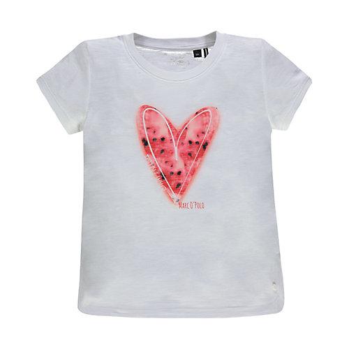 Marc,Marc O´Polo T-Shirt Gr. 92 Mädchen Kinder | 04056746846583