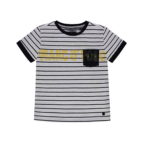 Marc,Marc O´Polo T-Shirt Gr. 98 Jungen Kinder | 04056746852775