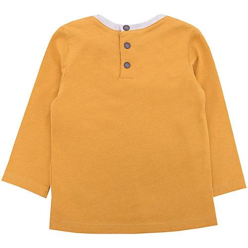 Лонгслив Catimini - желтый от Catimini