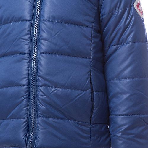 Демисезонная куртка 3 Pommes - синий от 3 Pommes