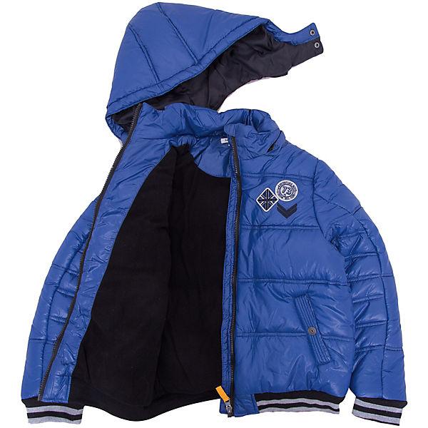 Куртка 3pommes для мальчика