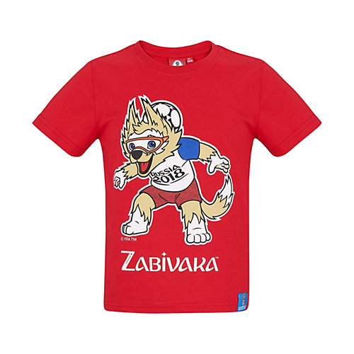 2018 FIFA World Cup T-Shirt Gr. 152 Jungen Kinder | 04052384325923