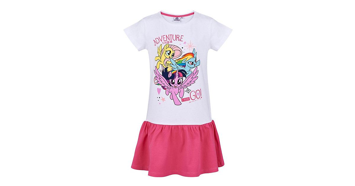 My Little Pony Kleid Gr. 104 Mädchen Kinder