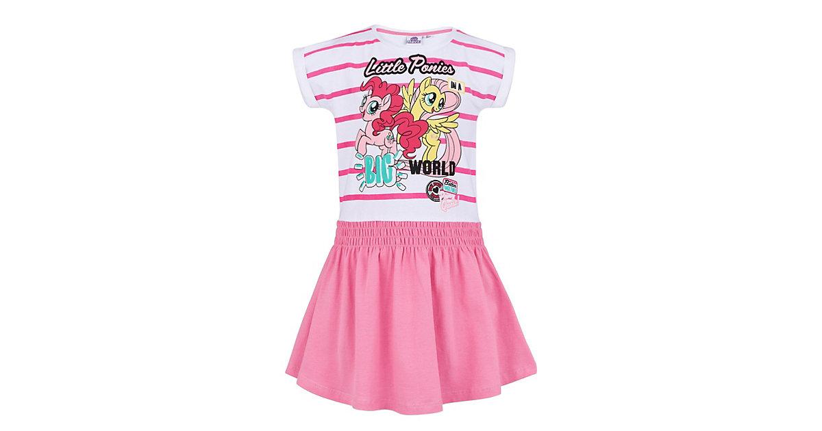 My Little Pony Kleid Gr. 92 Mädchen Kinder