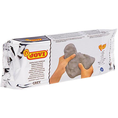 Паста для моделирования JOVI, серый от JOVI