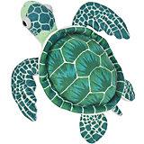 Мягкая игрушка Wild Republic Морская черепаха, 26 см