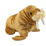 Мягкая игрушка Wild republic CuddleKins Морж, 25 см