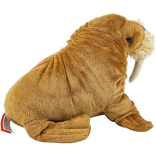 Мягкая игрушка Wild republic CuddleKins Морж, 25 см от Wild Republic