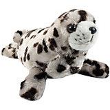 Мягкая игрушка Wild republic CuddleKins Тюлень, 30 см