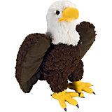 Мягкая игрушка Wild Republic Белоголовый орлан, 38 см