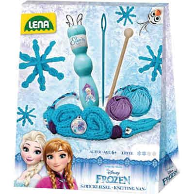 strickliesel disney frozen