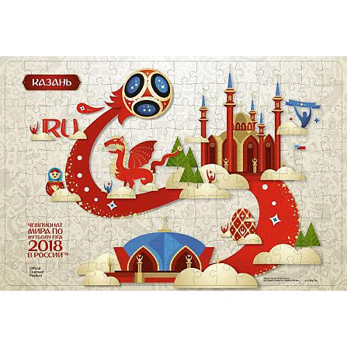 "Пазл Origami FIFA-2018 ""Look"" Казань, 160 элементов от Origami"