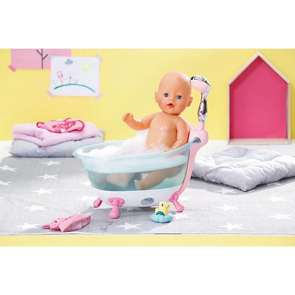 "Аксессуары для куклы Zapf Creation ""Baby born"" Ванна"