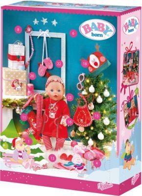 8284243 Exklusiv Weihnachtskalender
