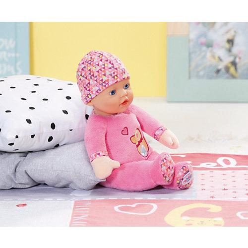 """Кукла Zapf Creation """"Baby born"""" Мягкая с твёрдой головой, 30 см от Zapf Creation"""