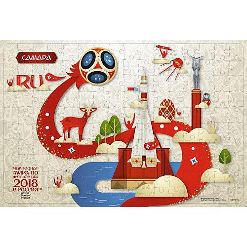 "Пазл Origami FIFA-2018 ""Look"" Самара, 160 элементов от Origami"