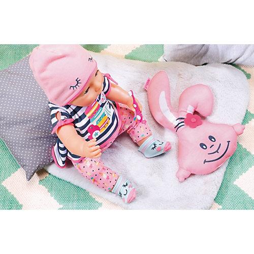 """Одежда для куклы Zapf Creation """"Baby born"""" Пижамная вечеринка от Zapf Creation"""