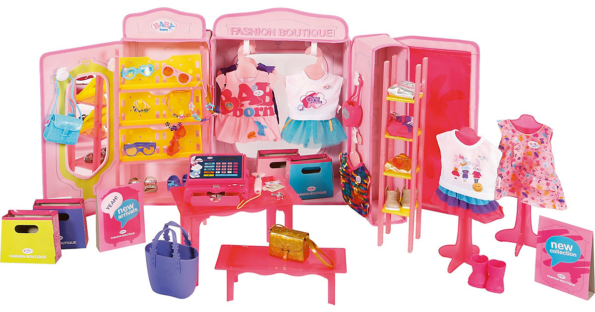 Zapf Creation · BABY born - Boutique Fashion Shop