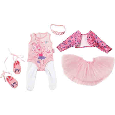 BABY born® Boutique Deluxe Ballerina Set Puppenkleidung