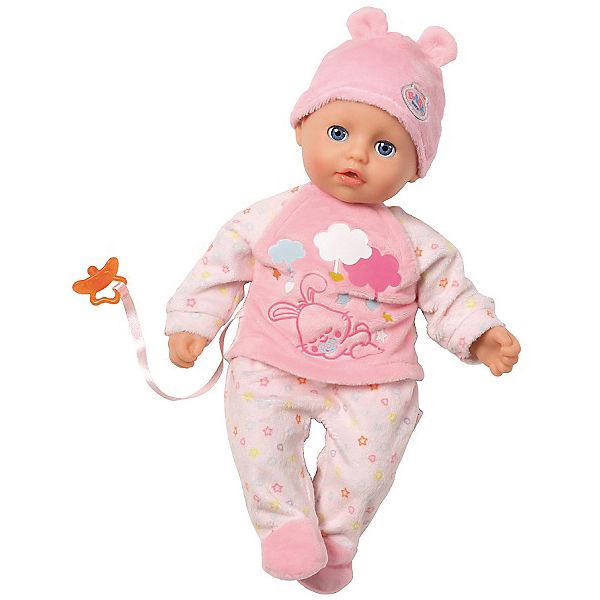 0b571588608120 My Little BABY born® Super Soft Erstlingspuppe, My Little BABY born ...