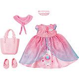 """Одежда для куклы Zapf Creation """"Baby born"""" Для принцессы"""