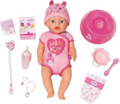 Kleidung & Accessoires Beliebte Marke Zapf Baby Born® Soft Touch Dirndl Edition Puppen & Zubehör