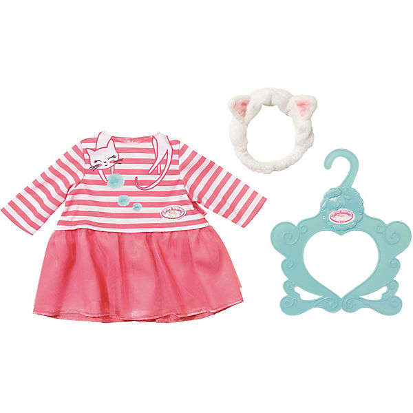 a423f69bbae48c Baby Annabell® Outfit designed by Katzenberger Puppenkleidung, Baby ...