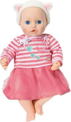 Kleidung & Accessoires Baby Annabell designed Daniela Katzenberger Deluxe Set Kleidung Puppe