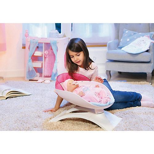 """Мебель для куклы Zapf Creation """"Baby Annabell"""" Кроватка-качалка от Zapf Creation"""
