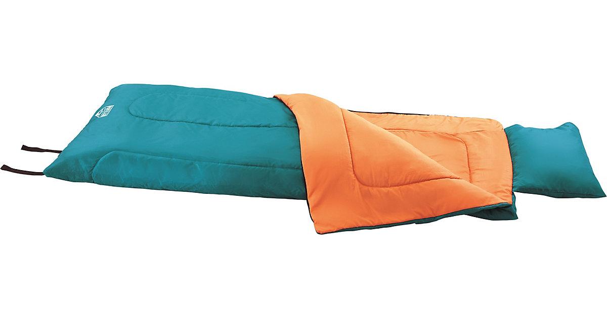 Pavillo™ Hibernator 200 Sleeping Bag 190x84 cm, Schlafsack türkis | Baumarkt > Camping und Zubehör > Schlafsäcke | Bestway