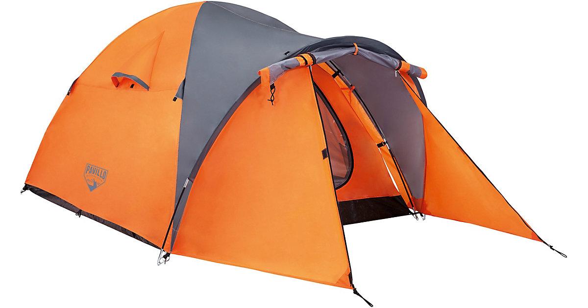 Pavillo™ Navajo X2 Tent 200x165x115 cm, Zelt orange   Baumarkt > Camping und Zubehör > Zelte   Bestway