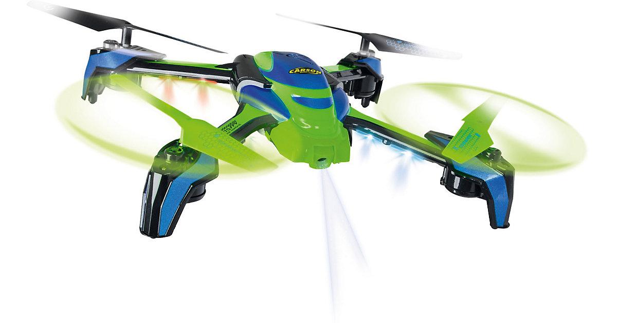 Carson X4 Quadcopter Distance Control 100% RTF