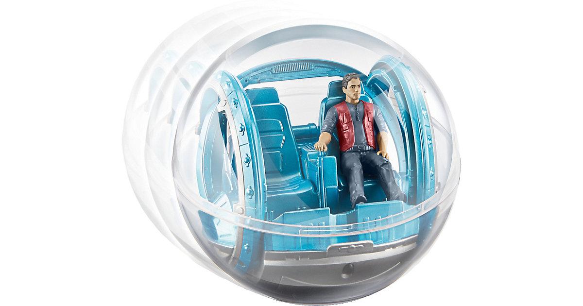 Mattel · Matchbox Jurassic World Gyrosphere RC