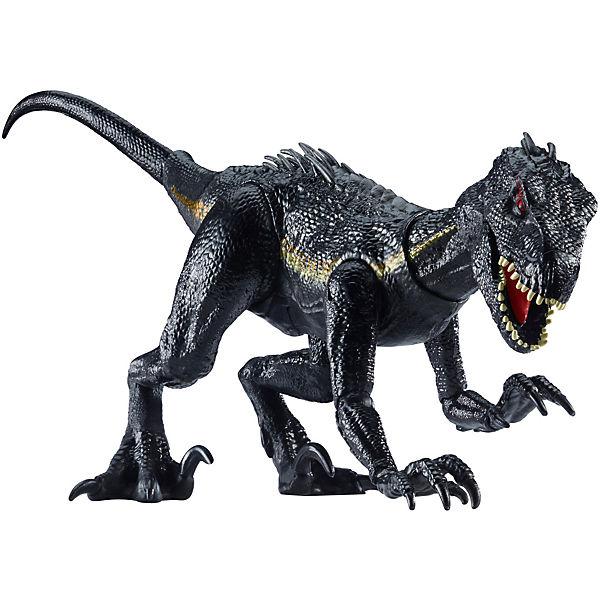 Jurassic World Indoraptor, Jurassic World