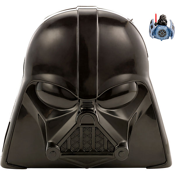 Hot Wheels Star Wars Darth Vader Spielkoffer Hot Wheels