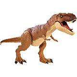 """Функциональная фигурка Jurassic World """"Колоссальный тиранозавр Рекс"""""""