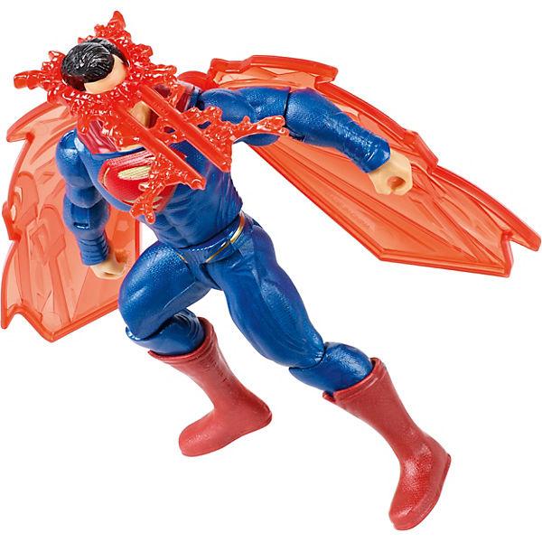 DC Justice League Movie Basis Figur Superman (15 cm), DC Super Heroes