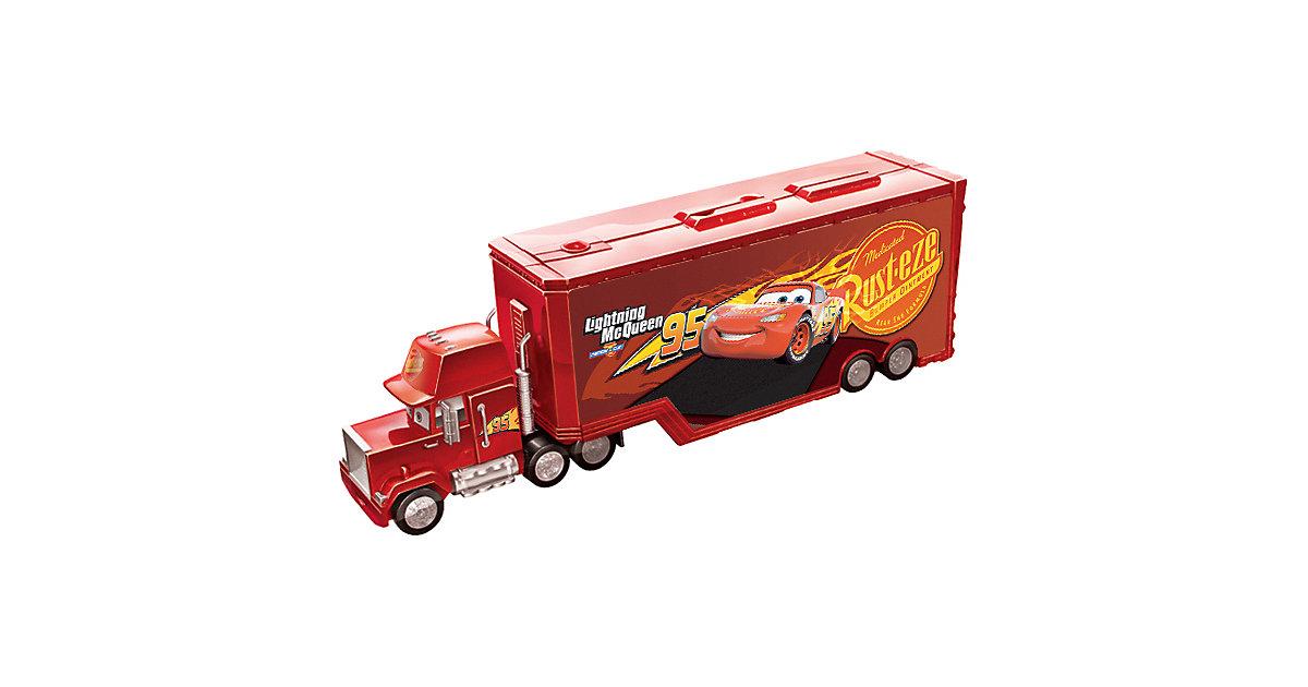 Disney Cars Transporter Spielset Mack
