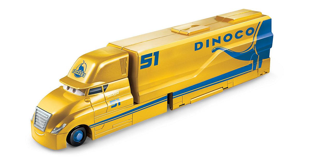 Disney Cars Transporter Spielset Cruz Ramirez