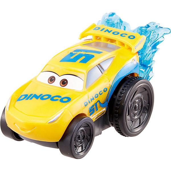 Disney Cars Splash Racers Dinoco Cruz Ramirez Disney Cars Mytoys