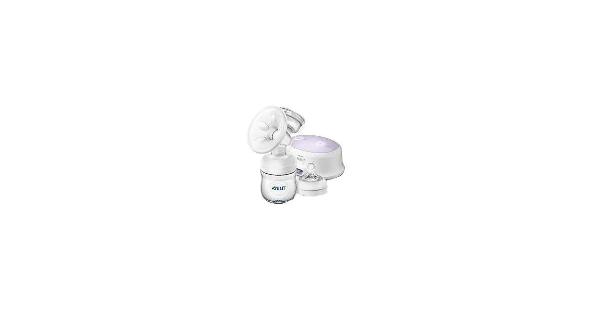 Philips AVENT · Elektrische Einzelmilchpumpe Ultra Comfort