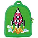 Мини рюкзак Upixel «Mini Backpack», зеленый