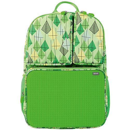 Школьный рюкзак Upixel «Joyful Kiddo», зеленый - зеленый от Upixel