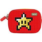 Маленькая пиксельная сумочка Upixel «Lucky Star», красный