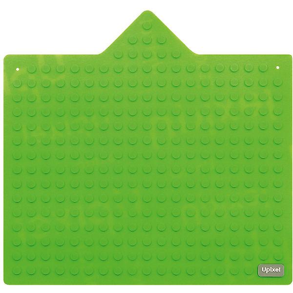 Интерактивная пиксельная панель Upixel «Bright Kiddo», зеленый