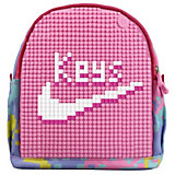 Школьный рюкзак Upixel «Dream High Kids Daysack», розовый